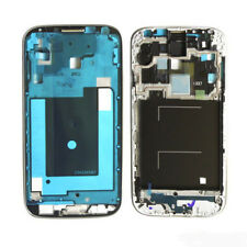 Silver LCD Plate Bezel Housing Frame Middle Chassis For Samsung Galaxy S4 I337