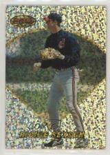 1996 Bowman's Best Previews Atomic Refractor Richie Sexson #BBP24
