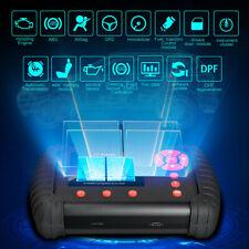 US Ship OBD Full System Scanner Tool ABS/SRS/EPB//DPF/Oil Reset VIDENT iLink400
