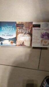 Susan Wiggs Bücherpaket