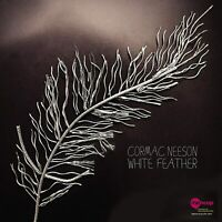CORMAC NEESON : WHITE FEATHER - BRAND NEW & SEALED CD