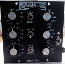 BRS550A - 550A style EQ for Seventh Circle Audio SCA CH02 Chassis SAVE $100!!