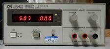 Hpagilent E3617a Dc Power Supply 60w 60v 1a