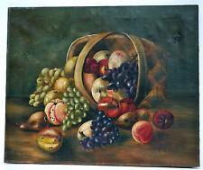 Barocke künstlerische Malerei von 1900-1949 auf Leinwand