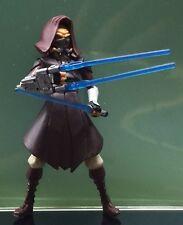 Star Wars Clone Wars TCW Jedi Knight Plo Koon Loose
