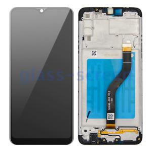 Samsung Galaxy A20S A2070 A207F A207F/DS A207M/DS  LCD Screen Digitizer Frame