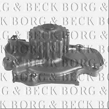 BWP1603 BORG & BECK WATER PUMP W/GASKET fits Honda Accord, Rover 620 93-