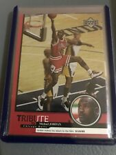 Michael Jordan TRIBUTE
