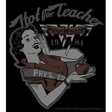 Van Halen Hot For Teacher Sticker/Decal rock music band car bumper