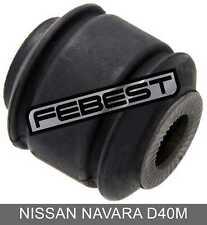 Front Shock Absorber Bushing For Nissan Navara D40M (2005-)