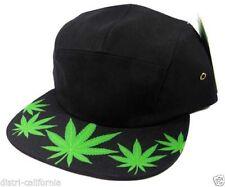 Chapeaux casquettes de base-ball, taille unique pour homme en 100% coton