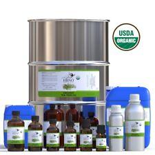 Organic Tea Tree Oil 8 lbs