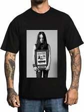 Joey Jordison Slipknot Rest In Peace T-Shirt size S-3XL