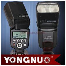 Yongnuo YN-560 III Wireless Flash Speedlite for Nikon D7200 D7100 D5200 D5100