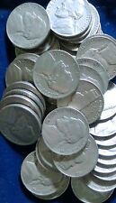 1941-P Philadelphia  Mint Jefferson Nickel (One Coin)