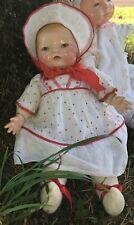 Antique Compo Century Baby