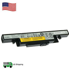 Battery for Lenovo Ideapad Y400P Y490 Y510 Y500N Y590P L12S6E01 10.8V/11.1V