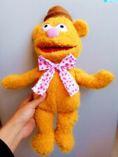 The Muppets Fozzie Bear Plush Soft Toy Animal Figure Toy 38cm Gift