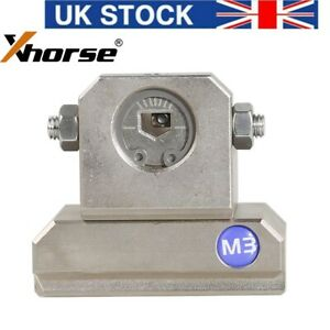 Xhorse M3 Fixture for Ford FO21 Works with CONDOR XC-MINI Plus & Dolphin XP005