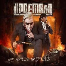 Skills In Pills von Lindemann (2015) CD Neuware