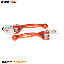 KTM SX SXF EXC EXC-F 250 300 350 450 500 14-18 Flexi Clutch Brake Lever Set RFX