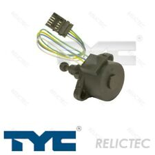 Actuator Headlight Range Adjustment Audi VW:A6,GOLF V 5,A8,JETTA III 3,TOURAN