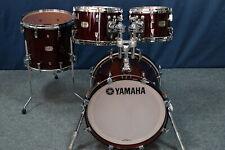 "Yamaha Absolute Hybrid Maple Shellset  ""Classic Walnut High Gloss""  18,10,12,14"""