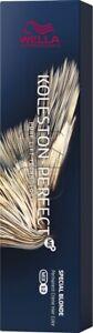 Wella Koleston Perfect Me+ Special Blonde 12/81 Perlé - Cendré 60 ml