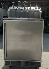 "27"" SILVER KING Commercial Refrigerated Fountainette - SKF2A"