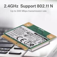 Carte sans fil Mini 2.4G Bluetooth WIFI 2 en 1 pour la fente de carte Mini PCI-E