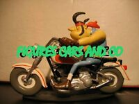 MOTO JOE BAR TEAM 3  HARLEY DAVIDSON 1340  FAT BOY HERCULE BUTTER