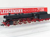 FLEISCHMANN 7138  SPUR N  DAMPFLOK BR 39  der DB    AP967