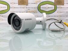Samsung Sdc-9443Bcn Digital Color Security Camera Full Hd 1080p (H3)