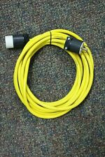 Yellow Jacket Generator Extension Cord 20A - 125/250V 25 Foot