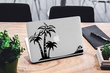 vacances d'été Décalque Pour Macbook Pro Autocollant Vinyle Air Mac 13 15 11
