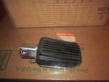Suzuki GS GSX 550 Footpeg New Out of Box #43501-43500
