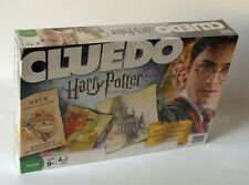 Cluedo Harry Potter. Parker Top