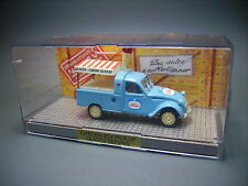 "NOREV CITROEN 2 CV PICK UP ""GLACES GERVAIS"""