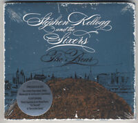Stephen Kellogg and The Sixers - The Bear CD - Brand New MINT Sealed Digipak