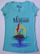 THE LITTLE MERMAID T shirt Top size small S