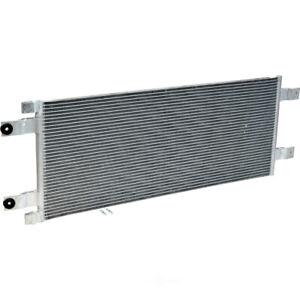 A/C Condenser-Condenser Parallel Flow UAC CN 22050PFC