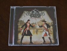 Coup De Grace by Treat (CD, Mar-2010, Universal)