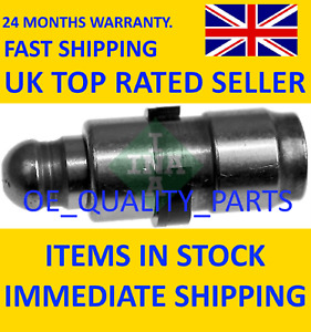 Engine Valve Lifter Hydraulic Tappet LUK 420 0195 10 for BMW Mazda