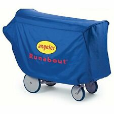 ANGELES RUNABOUT 6-PASSENGER STROLLER COVER