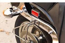 Motorcycle Saddlebags Brackets Set for Harley Davidson Softail FXST series Model