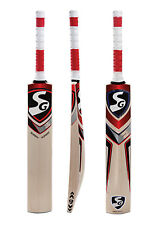 Sg Sunny Tonny English Willow A+Cricket Bat Size long handle with exp.shipping