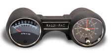 New! 1965 Rally Pac V8 8000 rpm Black Ford Mustang V8 - 260 - 289 Free Shipping