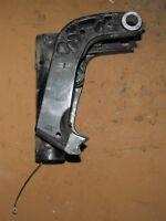 Mercury 25 HP 4 Stroke Swivel Bracket PN 821772T8 Fits 1998-2004