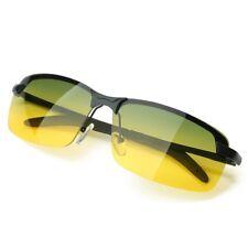 Nachtsichtbrille/Blendschutz-Nachtfahrbrille HD Vision - gelb - polarisierend DE
