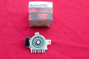 1971-72 Ford Galaxie, LTD A/C damper door switch, NOS! D1AZ-19B888-A